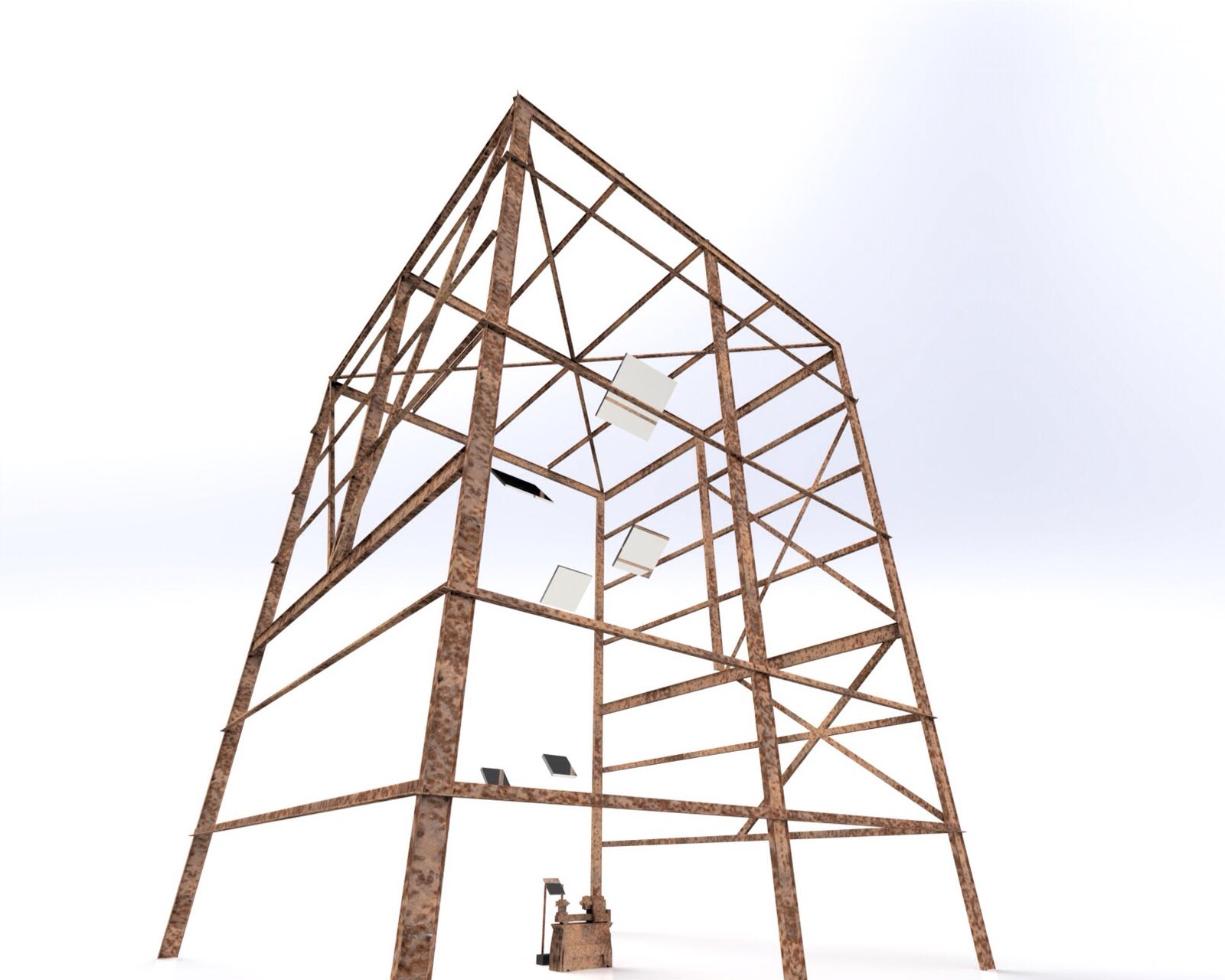 golgi project